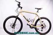 БУ Горный велосипед Giant доставка из г.Kiev