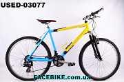 БУ Горный велосипед Renault доставка из г.Kiev