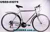 БУ Гибридный велосипед Giant