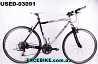 БУ Гибридный велосипед Bulls