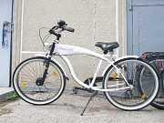 Дорожный велосипед OCEAN VIEW Германия доставка из г.L'viv