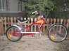 Велосипед CHOPPER Германия