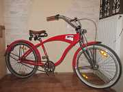 Велосипед CHOPPER DIRTY HARRY Германия доставка из г.L'viv