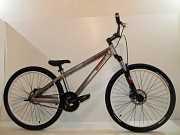 Дёрт велосипед Scott Voltage США доставка из г.L'viv