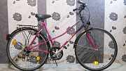 БУ Велосипед Rex доставка из г.Київ