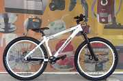БУ Велосипед Bergamont Dert доставка из г.Kiev