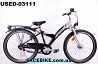 БУ Подростковый велосипед Falter-из Германии
