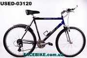БУ Горный велосипед Target-из Германии доставка из г.Kiev