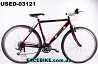 БУ Гибридный велосипед Be One/Shimano Deore LX