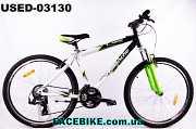 БУ Горный велосипед Comanche-из Германии доставка из г.Kiev