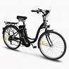 Электровелосипед LIRA PLUS