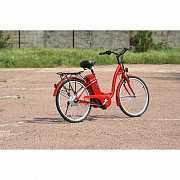 Электровелосипед LIRA доставка из г.Odessa