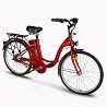 Электровелосипед LIRA