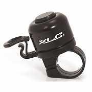 Звонок велосипедный XLC DD-M06, черный доставка из г.Kiev