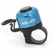 Звонок велосипедный XLC DD-M06, голубой доставка из г.Kiev