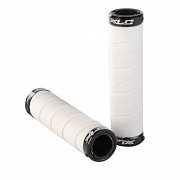 Новые Ручки/Грипсы на велосипед XLC GR-S08 'Tape', белые, 130мм доставка из г.Kiev