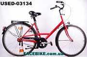 БУ Городской велосипед Patria City доставка из г.Kiev
