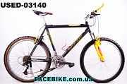 БУ Горный велосипед Target Alpen доставка из г.Kiev