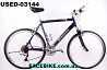 БУ Гибридный велосипед Gazelle Torrente