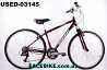 БУ Гибридный велосипед Schwinn Voyageur GS