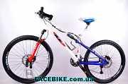 БУ Горный велосипед Be One Rufa доставка из г.Kiev