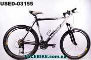 БУ Горный велосипед Target Bikes доставка из г.Kiev