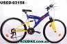 БУ Горный велосипед SwitchBack Limited Edition