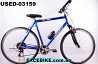 БУ Гибридный велосипед Giant X Cross series 1800