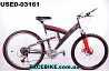 БУ Горный велосипед Mercury Aero