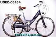 БУ Городской велосипед Koga Miyata Alliance доставка из г.Kiev