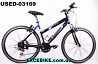БУ Гибридный велосипед Batavus AS 300