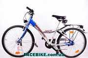 БУ Подростковый велосипед Bauer Twixx-Alu доставка из г.Kiev