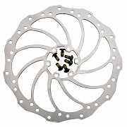Ротор Magura Storm, 160 mm, серебристый доставка из г.Київ