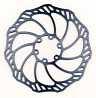 Ротор Magura Storm SL, 160 mm, серебристый
