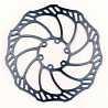 Ротор Magura Storm SL, 203 mm, серебристый