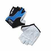Перчатки XLC CG-S04 Atlantis, сине-серо-черные, M доставка из г.Kiev