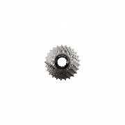 Кассета индексная 10-k 11-25T SUN RACE RS1 алюминевый паук Metallic Silver доставка из г.Kiev