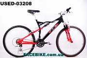 БУ Горный велосипед Be One Arron доставка из г.Kiev