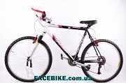 БУ Горный велосипед Target Montana доставка из г.Kiev