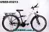 БУ Подростковый велосипед Kettler Grinder