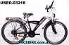 БУ Подростковый велосипед Curtis Bicycles 24