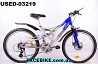БУ Подростковый велосипед Curtis Mountain 24