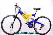 БУ Горный велосипед Koga Miyata Y Tec доставка из г.Kiev