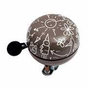 Дин-донг Green Cycle GBL-359 Cofee 60мм доставка из г.Kiev