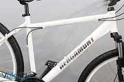 Горный гибридный Бу Велосипед Bergamont из Германии-Магазин VELOED.com Dunaivtsi