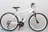 Горный гибридный Бу Велосипед Bergamont из Германии-Магазин VELOED.com