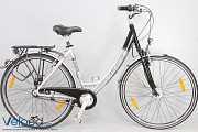 Городской дорожний Бу Велосипед Pegasus solero из Германии Дунаевцы