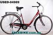 БУ Городской велосипед Cult Comfort