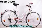 БУ Городской велосипед Motobecane Concorde
