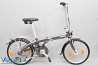 Складной Бу Велосипед Dahon из Германии-Магазин VELOED.com.ua